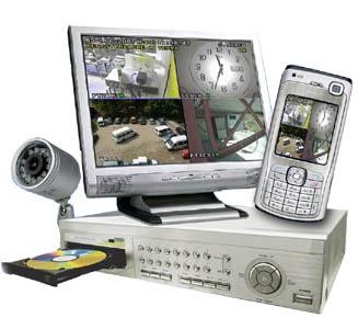 Impianti di videosorveglianza - Impianti sicurezza casa ...